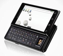 Motorola Milestone Android 02