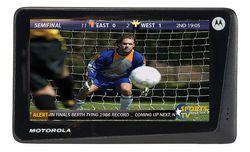 Motorola MobileTV DH02