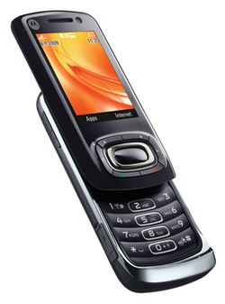 Motorola MOTO W7 Active Edition (2)