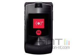 Motorola motorazr red small