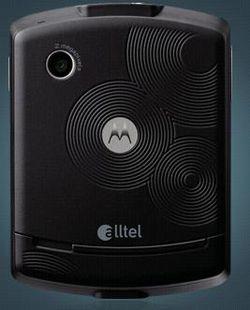 Motorola Q30 3