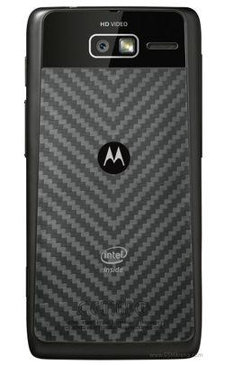 Motorola RAZR i dos