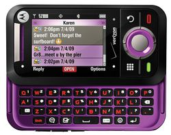 Motorola Rival A455 (2)