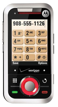 Motorola Rival A455 (3)