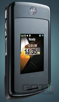 Motorola Stature i9 1