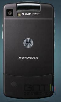 Motorola Stature i9 2