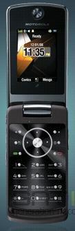 Motorola Stature i9 3