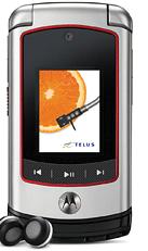 Motorola V750 ferm