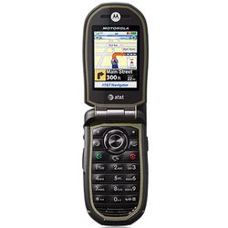 Motorola VA76R Tundra