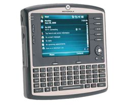 Motorola VC6096