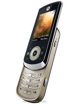 Motorola VE66