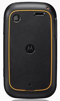 Motorola Wilder 2