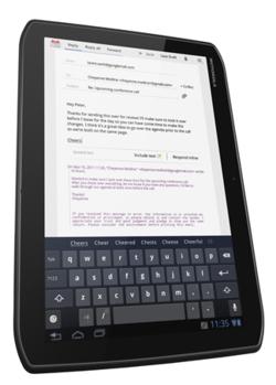 Motorola Xoom 2 02