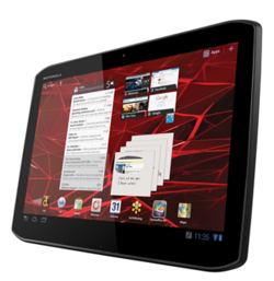 Motorola xoom 2 Media Edition 01