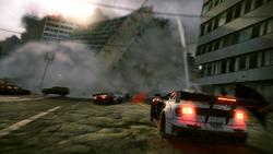 MotorStorm 3 : Apocalypse - 1