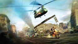 MotorStorm 3 : Apocalypse - 7