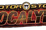 MotorStorm 3 : Apocalypse - logo