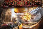 MotorStorm Apocalypse - pochette