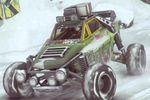 MotorStorm Artic Edge : bande annonce