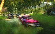 MotorStorm Pacific Rift 2