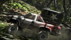 Motorstorm Pacific Rift 6