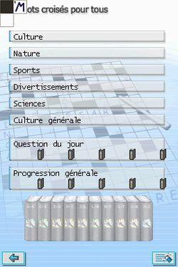 Mots Croisés Pour Tous - Image 5