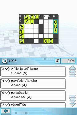 Mots Croisés Pour Tous - Image 6