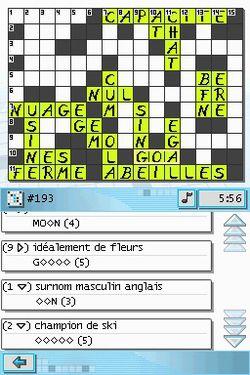 Mots Croisés Pour Tous - Image 7