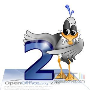 Mouette open office logo openoffice jpg