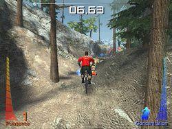 Mountain Bike Adrenaline featuring Salomon 1