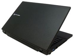 Mouse Computer m-Book W700 arrière