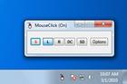 MouseClick : éviter d'avoir un microtraumatisme avec votre souris