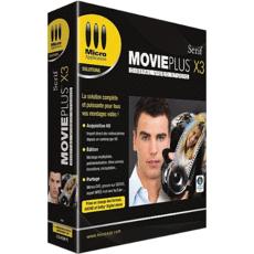 MoviePlus X3 boite