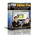 PDF Editor : éditer rapidement des fichiers PDF