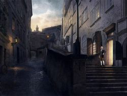 Mozart - Le Dernier Secret - Premium screen 1