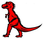 Mozilla Dinosaure