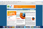 Mozilla Firefox 2.0 en version finale capture d'écran GNT  (Small)