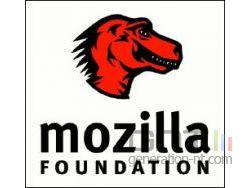 Mozilla foundation logo small