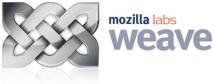 Mozilla weave logo
