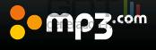 Mp3 com logo png