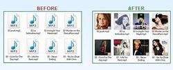 Mp3 Cover Downloader screen 1