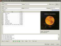 MP3 Diags screen1