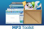 MP3 Toolkit : un kit complet pour optimiser l'usage de vos fichiers audio.