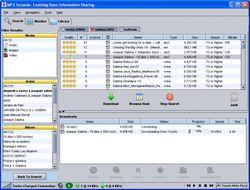 MP3 Torpedo screen1