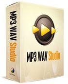 MP3 WAV Studio : un lecteur audio particulièrement complet pour travailler sur vos CD