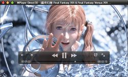 mplayer screen2