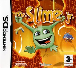 Mr Slime Jr