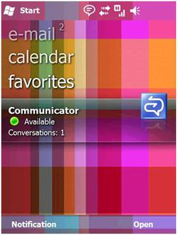MS Communicator Mobile 02