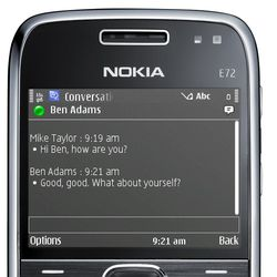 MS Communicator Mobile Nokia 01