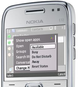 MS Communicator Mobile Nokia 02